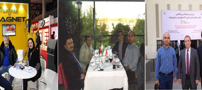 İRAN'da Farsça Tercüman ve Danışman