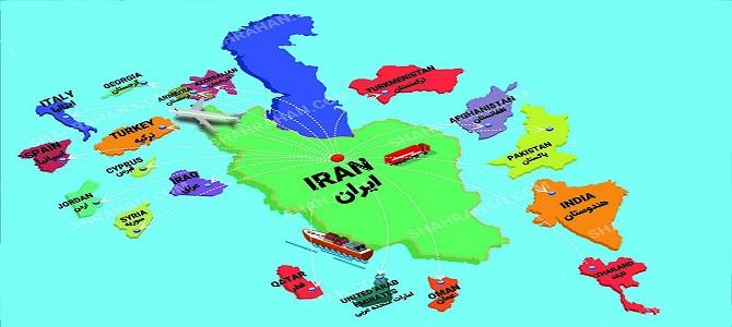صادرات و بازاریابی در بازار ترکیه