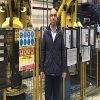 بازدید از کارخانه رینگ ترکیه